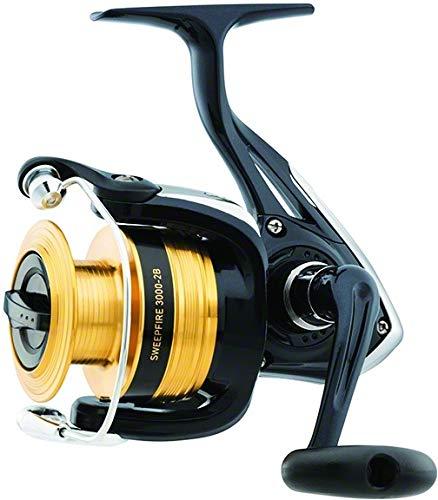 Top 10 Best Daiwa Sweepfire Fishing Reel 1500 Comparison