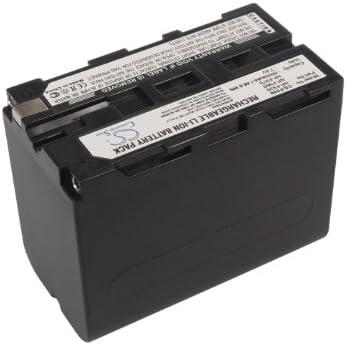 Cameron Sino Rechargeble Battery Alternative dealer NEW before selling for Sony Walkman GV-D800 Video