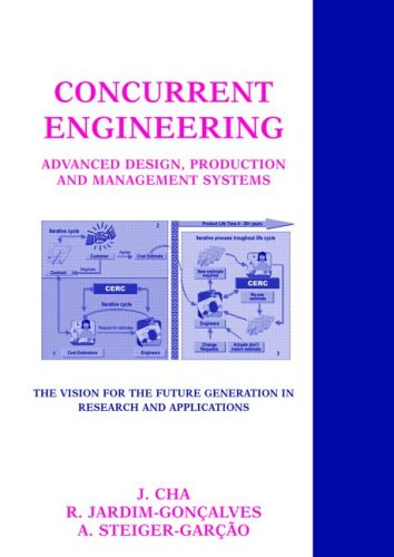 Concurrent Engineering: Proceedings of the 10th ISPE International Conference on Concurrent Engineering, Research & Applications, Madeira, Portugal, 26-30 July 2003