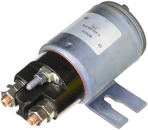 Bosch 0333009018 Relais à courant
