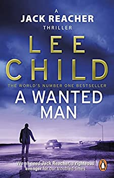 Paperback Wanted Man Book