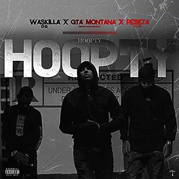Hoopty (feat. GTA Montana & Peseta Flow)