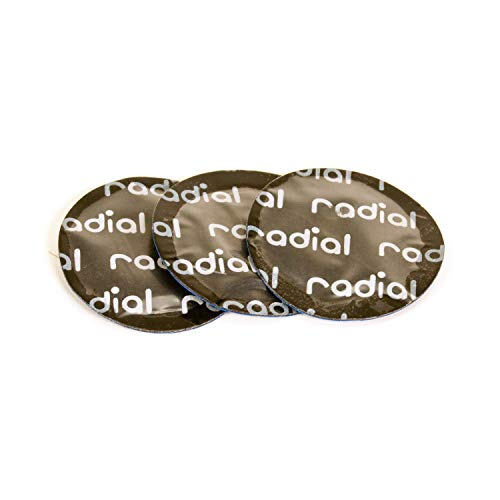 """Xtra-Seal 1 3/4"""" Round Repair Patch - Box of 30 -  XTRA SEAL, 11-321"""
