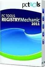 Pc Tools Registry Mechanic 2011 - 1 User/1 Pc