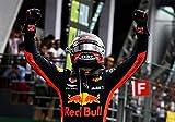 Generic Max-Verstappen F1 Formel 1 Red Bull-Racing