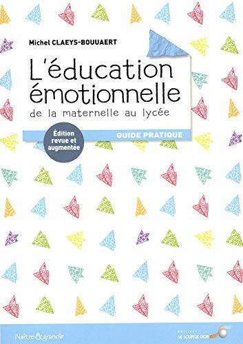 L'éducation émotionnelle