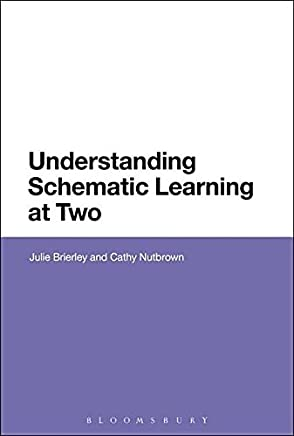 Understanding Schematic Learning at Two