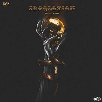 IRAQIATION (feat. Stunna Legend)
