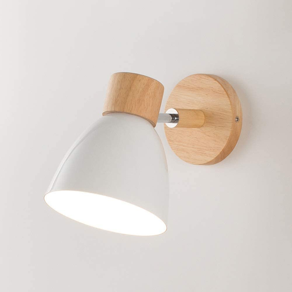 price LTJ Wall Lamp Nordic Modern Bedside B Minimalist Easy-to-use Table