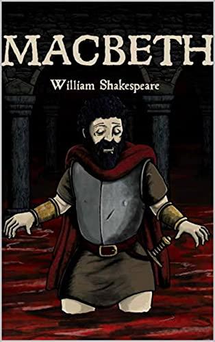 The Tragedy of Macbeth illustration (English Edition)