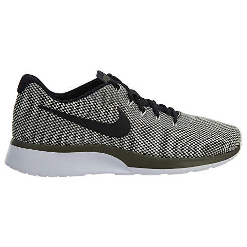 Nike Tanjun Racer, Zapatillas de Running Hombre, Multicolor (Cargo Khaki/Black 301), 40.5 EU