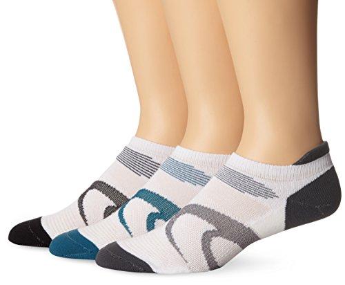 ASICS Intensity Single Tab Socks (3-Pack)