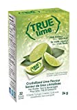 True Lime Wedges 32ct (Pack of 12)