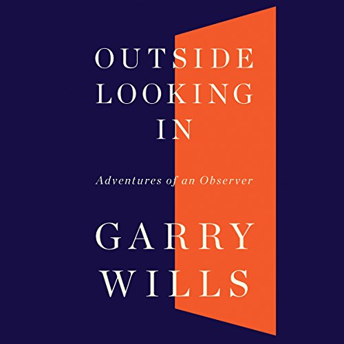 Outside Looking In audiobook cover art