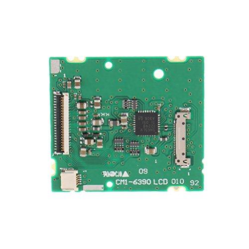 balikha G12デジタル一眼レフカメラ用LCDディスプレイ画面小型ドライブ回路基板PCB