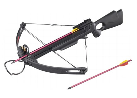 SAS Mk-250 Compound Crossbow Powerful Bow
