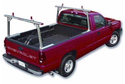 Weather Guard Model 1205 ATR Aluminum Truck Rack for Mini Pickups