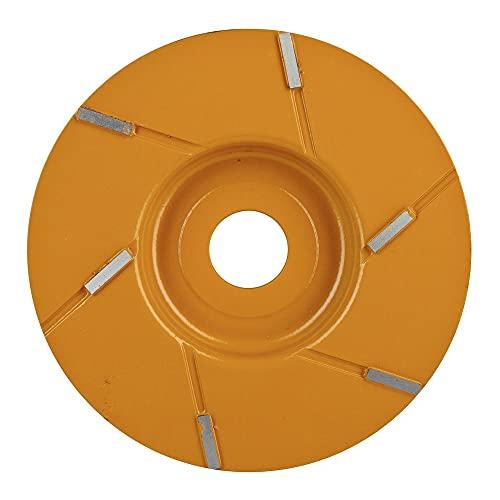 Kerbl 16360 P6 Disque de coupe à mâchoire Diamètre 125 mm