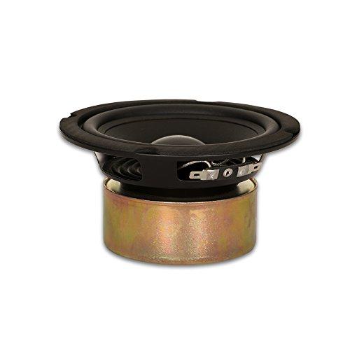 Goldwood Sound GW-5028/S Shielded 5.25' Woofer 130 Watt 8ohm Replacement Speaker