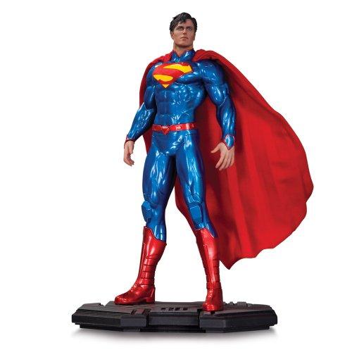 DC Direct Comics Icons Statue Superman, 28 cm