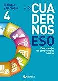 Cuadernos ESO Biología y Geología 4 (Castellano - Material Complementario - Cuadernos Eso) - 9788421664742