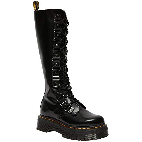 Dr. Martens 1B60 Britain XL Black UK 5 (US Women's 7)