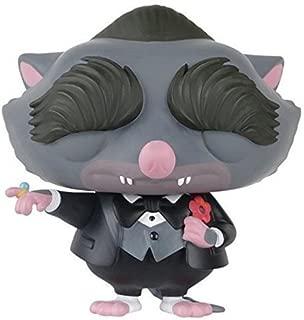 Funko Mr. Big POP Disney: Zootopia Figure