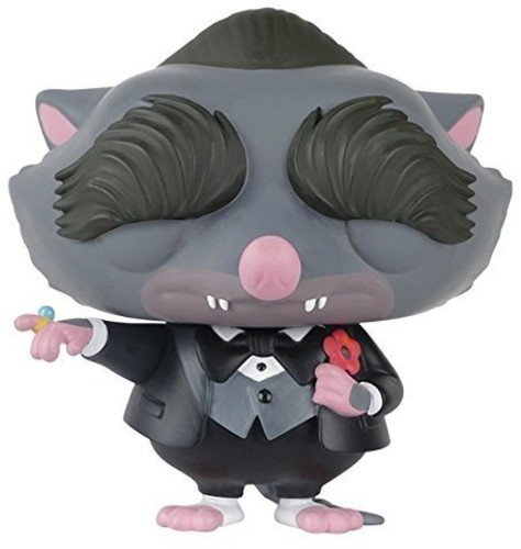 Funko POP! Disney: Zootrópolis: Mr Big Pop