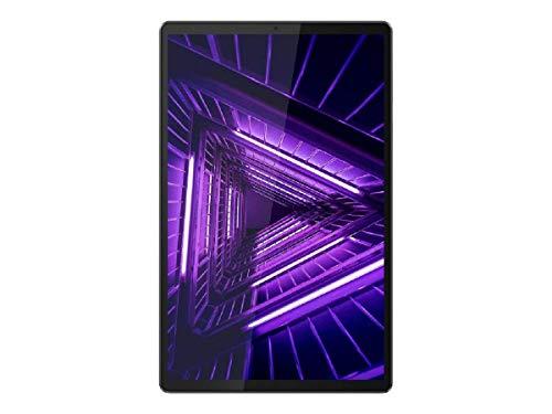 Lenovo ZA6J0004SE Tab M10 FHD Plus (2. Gen) LTE/4G, WiFi 64GB Iron Gray Android-Tablet 26.2cm (10.3 Zoll) 2.3GH, 10