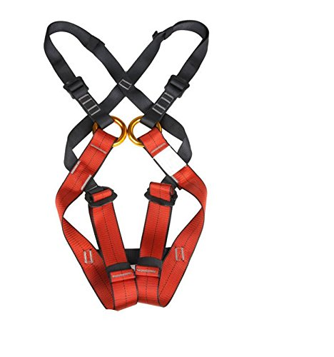 Corps de ceinture pour enfants/enfants d'escalade d'aventure/extérieur Protection, petit