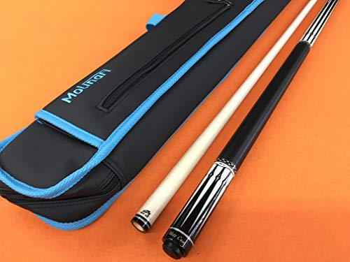 Great Deal! MEZZ CUE ACE 186 & MOLINARI CASE.