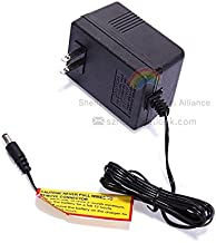 LinkePow 12 Volt Charger for 12V Kids Powered Ride On Car, 12V Charger for a Variety of Electric Baby Carriage Ride On Toy Power Adapter