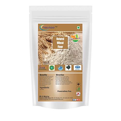 Neotea Wheat Flour | Atta | Godhumai Maavu, 500g