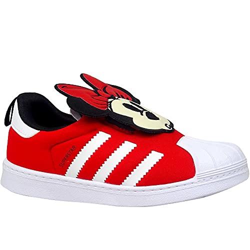 scarpe da bambina adidas adidas Superstar 360 I