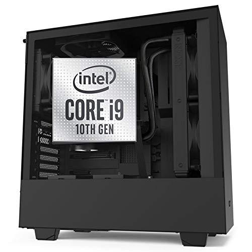 Gaming PC RTX 3070 w/8GB Core i9 10900KF 10 Core 5.3Ghz - 32GB RAM, 1000GB NVMe, CPU Solutions CEG-7667