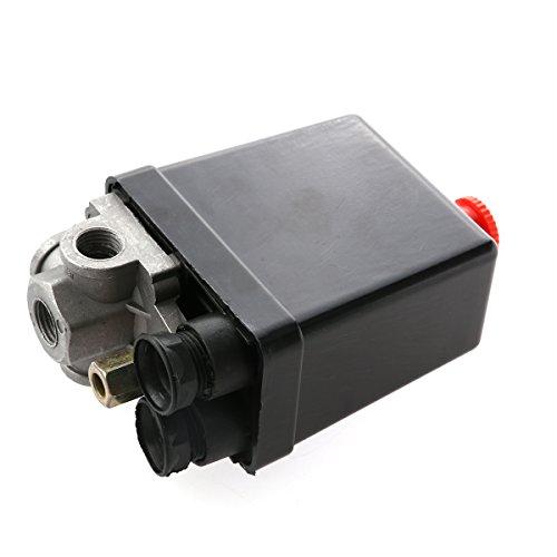 WINOMO: Interruptor para compresor de aire