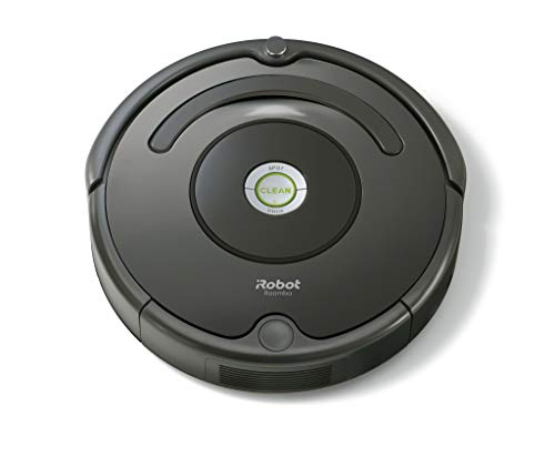 iRobot Roomba R614-6144 Robot Aspirador Roomba R614-6144, Color, Pack of/Paquete de 1