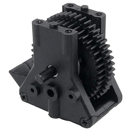 Tiamu for RC Car HSP 06034 Gear Two Speed Transmission for 1/10 4WD RC Nitro Model Buggy Truck 94106 94110 94166