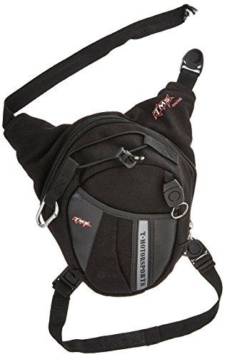 TMS Drop Leg Motorcycle Scooter ATV Enduro Dirt Pit Bike Cycling Fanny Pack Waist Belt Bag