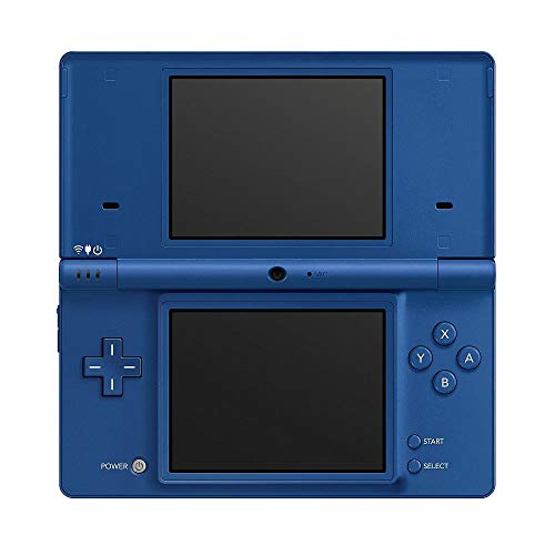 NINTENDO DSI 3.25 LCD 디스플레이 게임 시스템 - 매트 블루 (갱신)