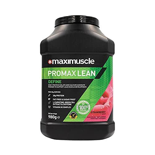 Maximuscle Promax Lean
