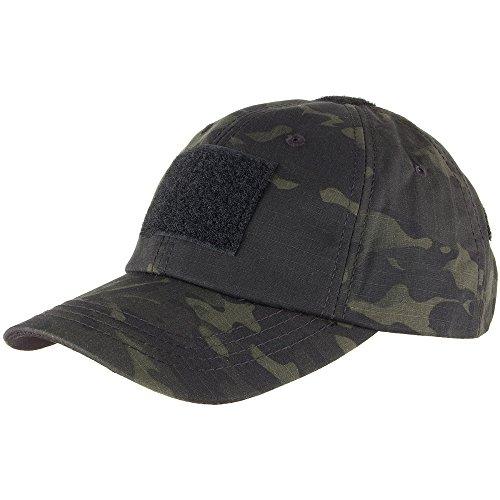 Condor Tactical Cap (Multicam Black)