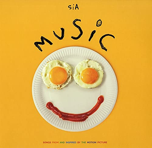 Music - Songs From And Inspired By The Motion Picture [Vinilo]