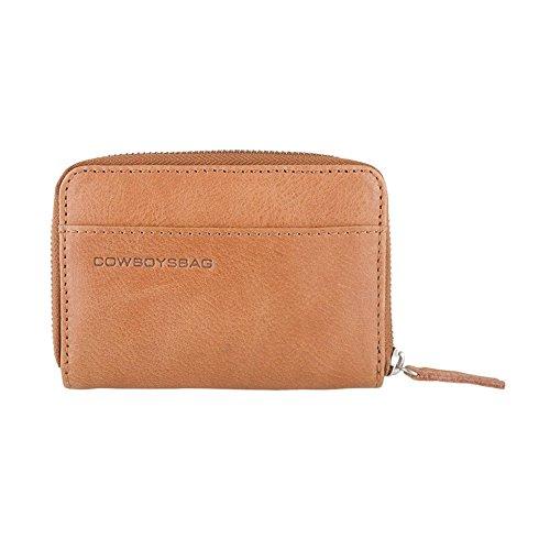 Cowboysbag Purse Haxby Geldbörse Leder 13,5 cm