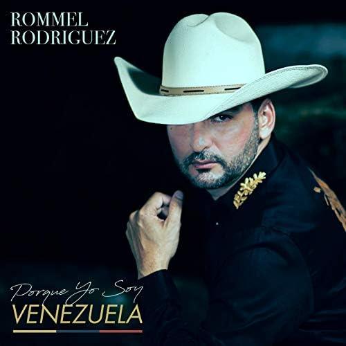 Rommel Rodríguez