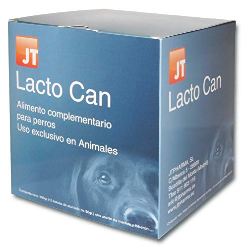 JTPharma Lacto Can - 10 Sobres