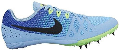 Nike Women's Zoom Rival MD 8 Running Track Field Spike Shoe (Size 8.5 Medium)