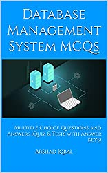 Database Management System - Multiple Choice Questions