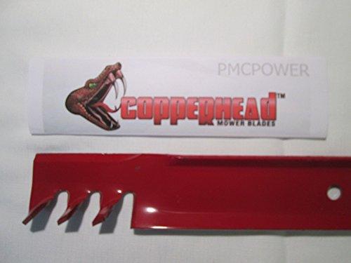 Grasmaaier Blade vervangt GRASSHOPPER 320242
