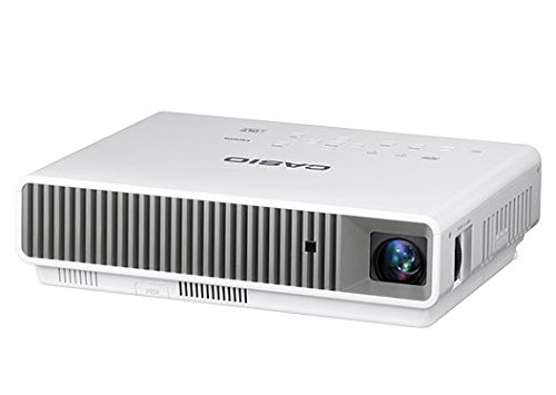 Casio XJ-M251 - Proyector (3000 lúmenes ANSI, DLP, WXGA (1280x800), 20000h, Laser/LED Hybrid, Manual)